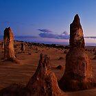 Turquoise Coast, Western Australia by Jaxybelle