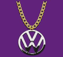 The VW Big Necklace by jay007