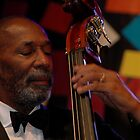 Ron Carter Trio @ Jazz & Blues Festival 2011 by muz2142