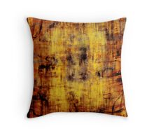 Cave of Yeti Two Throw Pillow