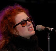 Katie Noonan's Elixir @ Jazz & Blues Festival 2011 by muz2142