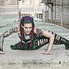 Concrete Princess by Georgi Ruley: Agent7