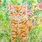 Good Kitty by Jennifer Ingram