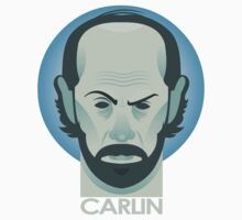 Carlin by Tom Trager
