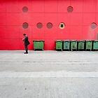 Hong Kong by galraz
