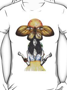 Mother Nature IX T-Shirt