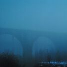 Under The Bridge - River Valley by mikerussell