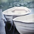 Boats by Priska Wettstein
