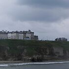 Whitby Front by shauncompton