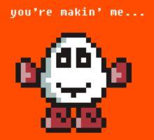 Makin me Dizzy by tracerbullet