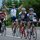 GearUp4CF Ride 2011 by Sheri Bawtinheimer