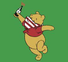 Winnie the POOOH. by bd0m