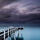 Hervey Bay by Peter Doré
