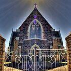 Saint Patrick's- Boorowa by Sarah Donoghue