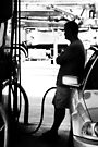 """Unleaded Plus"" by Alexander Isaias"