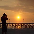 The Man Behind the Camera--Neiger by MyArtMyHeart