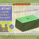 Internet Vintage Coupon by surlana