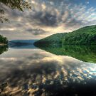 Raystown Reflections by Lori Deiter
