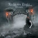 Lifeclock CD by Adrian von Ziegler by Carina Grimm