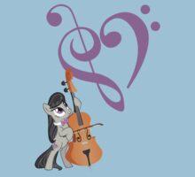 Octavia - Love Through Music Kids Clothes