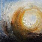 Spiral  by Cahl Schroedl