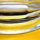 Glass Mug by DearMsWildOne