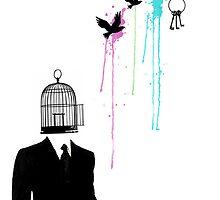 Free Your Mind by kaitlynhansen