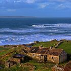Doolin Farmhouse by michellebgphoto