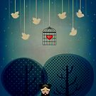 Missing you 2 by Voila and Black Ribbon
