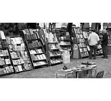 One hundred and one books about Che Guevara Photographic Print
