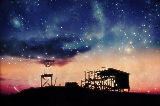 Broken Dreams by Steph Enbom