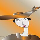 Maybelle by IrisGelbart
