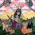Elemental by stephanie allison