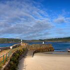 Douglas Quay &amp; Braye - Aldeney by NeilAlderney