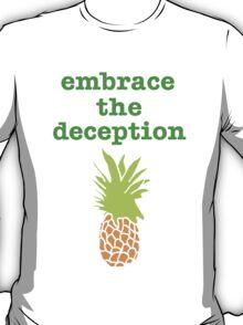 Pineapple Deception T-Shirt