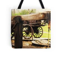 Fairbank Well (Petrolia Discovery) Tote Bag