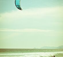 Wind Surfer by petitejardim