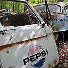 No Coke.... Pesi, Pepsi by bulldawgdude