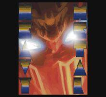 HEAVY METAL version 1 by KirneH001