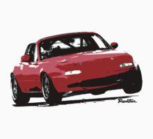 Roadster <3 by munga