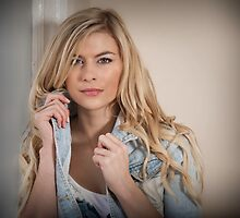 Denim by macfotography