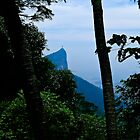Rio Mountains by petitejardim
