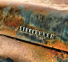 Studebaker 3 by Evan Clearman