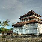 Lankatilaka Temple - Kandy by Dilshara Hill