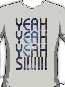 Yeah Yeah Yeahs - Stellar T-Shirt