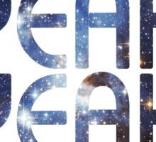 Yeah Yeah Yeahs - Stellar Sticker