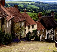 2014 - Dorset-England by naturelover