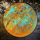Rusty World by John Dalkin