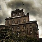 Cascade Brewery by Shredman