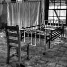 We Dont Belong Here Anymore....Norwich State Hospital June 2011 by MicheleDAmicol